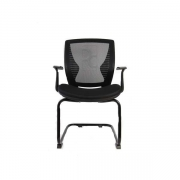 Fly mesh back Visitor\'s chair