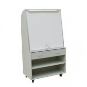 Mobile literacy unit, Grey