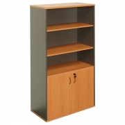 Lockable Wall Unit