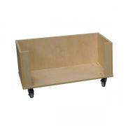 Cushion Cabinet