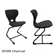 Cantilever student chair - SC200