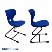 Cantilever student chair - SC201