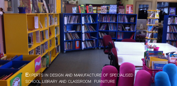 Classroom Design Experts ~ School and office furniture seating tables trolleys