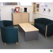 Staffroom Lounges