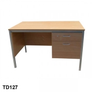 Teachers desk