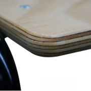 Ply detail
